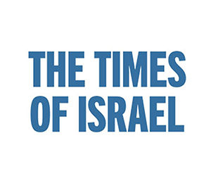The Times of Israel, Emission consacrée au Festival des cultures juives, 17 Juin 2016